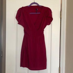 O'Neill Vneck Mini Dress